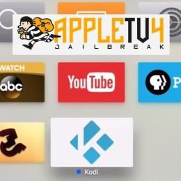 28 2015 by Appletvjailbreak Edit ALPHA VERSION OF KODI NOW AVAILABLE FOR TVOS