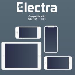 Electra-Jailbreak-iOS-11.3.1-iOS-11.2