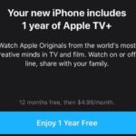 What to Do if You're Not Seeing Your Apple TV+ 1-Year Free Trial Offer – AppleTV 4 Jailbreak (appletv4jailbreak.com)